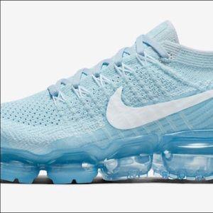 Nike Shoes   Nike Vapormax Glacier Baby